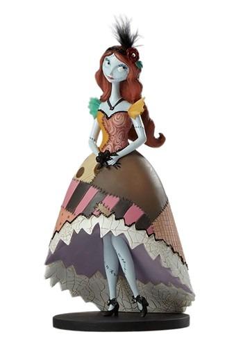 Nightmare Before Christmas Sally Halloween Ball Statue