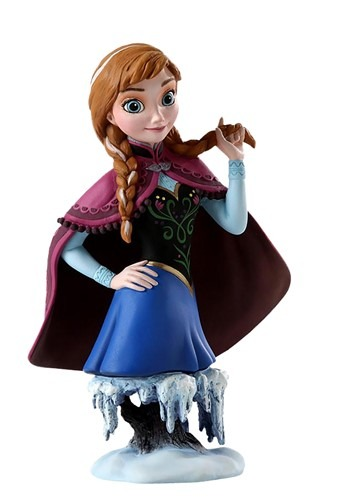 Disney Frozen Anna Collectible Statue