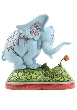 Horton Hears A Who Jim Shore Figurine new