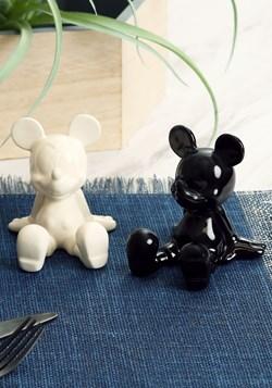 Black and White Mickey S&P Shaker