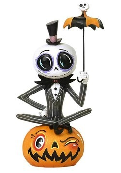 Jack Skellington by Miss Mindy Statue