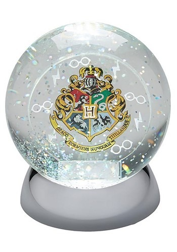 Harry Potter Waterdazzler Snow Globe