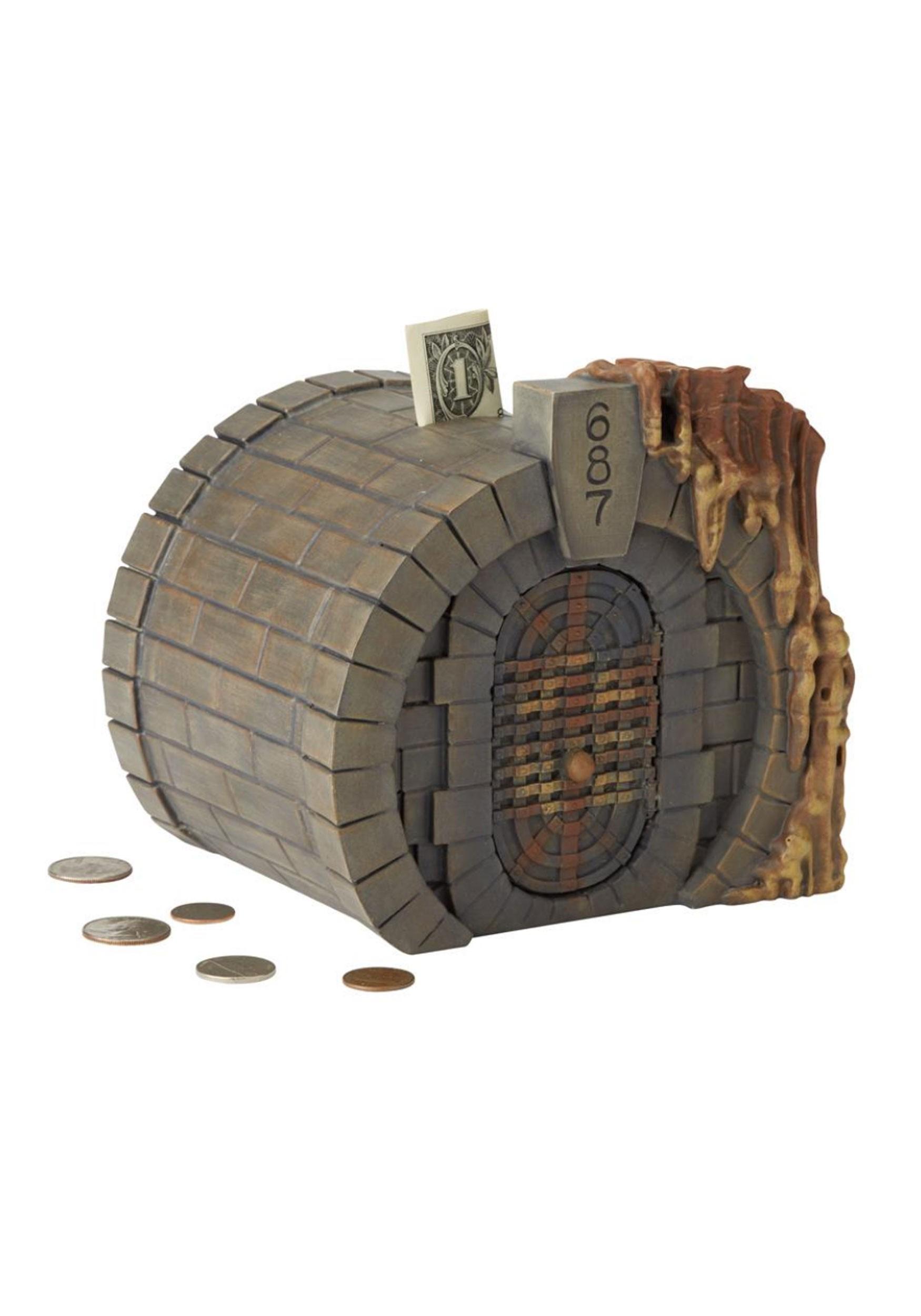 coin vault show