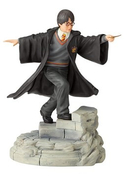 Harry Potter Year One Figure