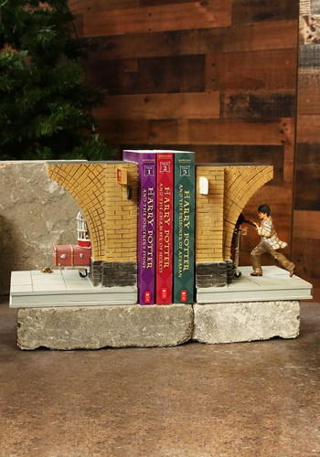Harry Potter Book Ends
