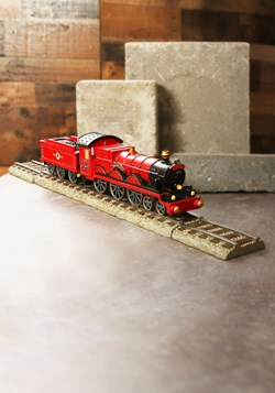 Harry Potter: Howarts Express Collectible NEw