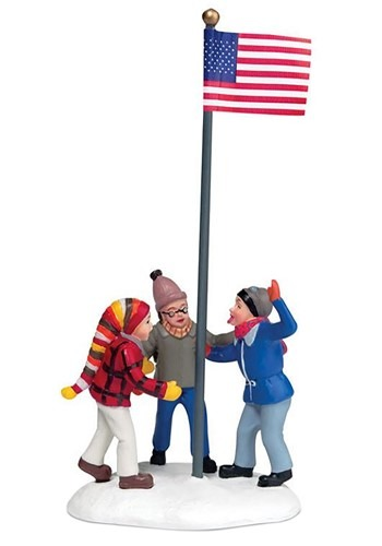 A Christmas Story Triple Dog Dare Figurine