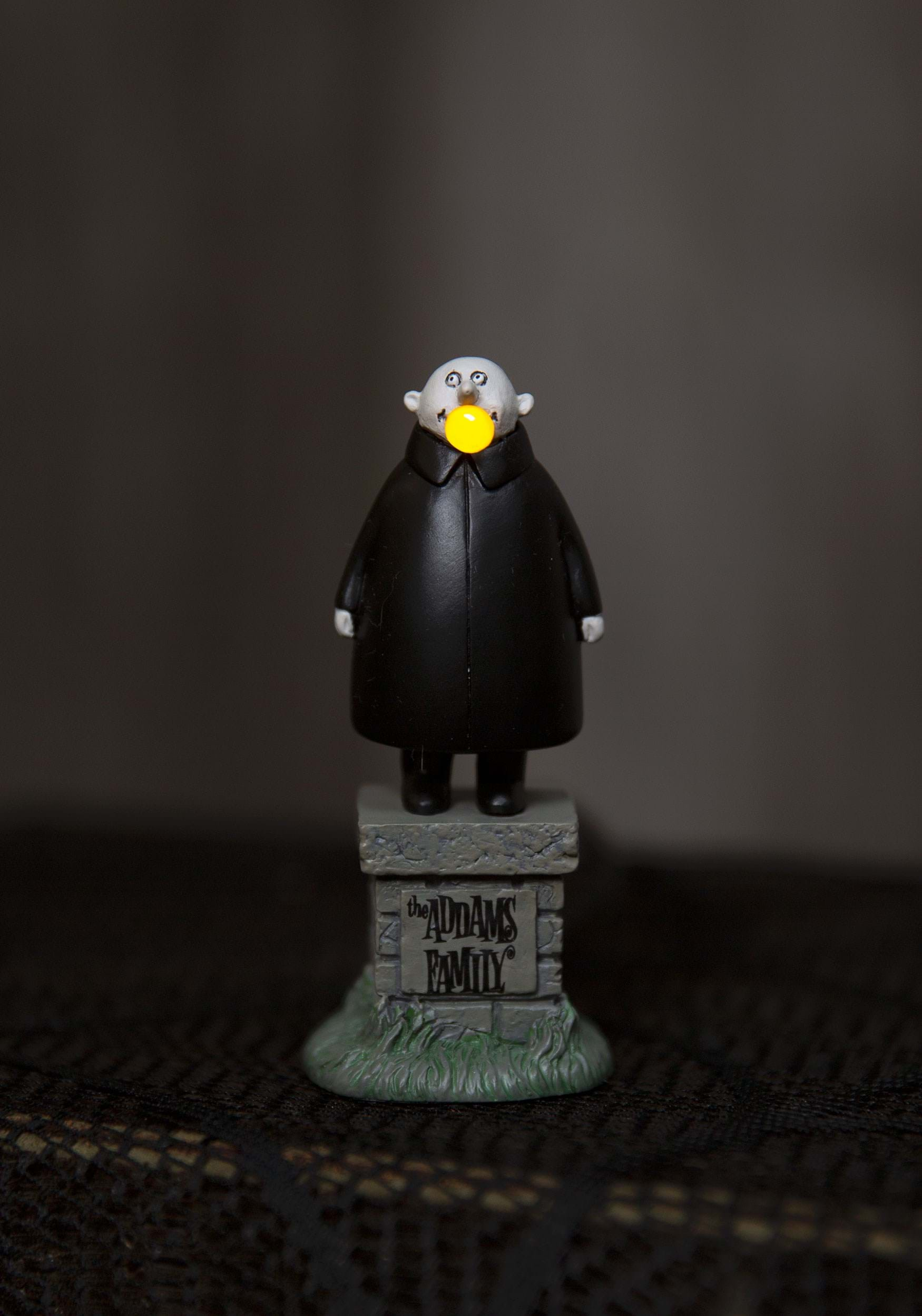 the addams family uncle fester