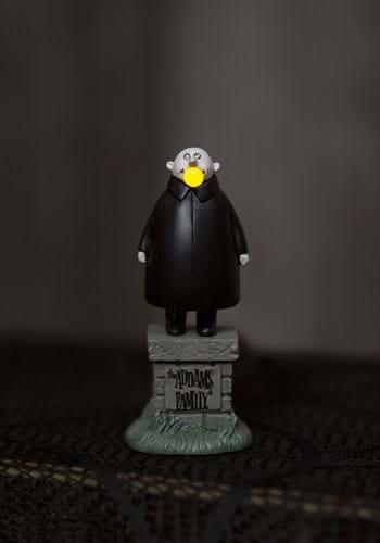 Addams Family Uncle Fester Collectible Figure