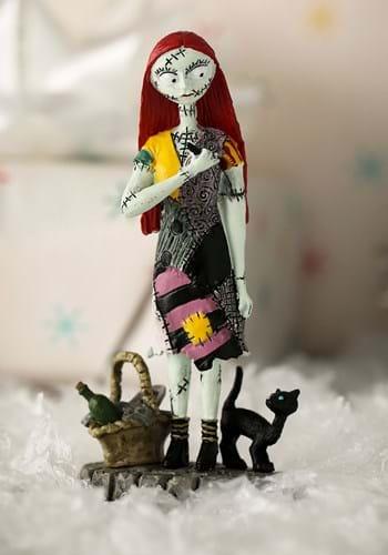 Nightmare Before Christmas Sallys Date Night Figurine Upd 1