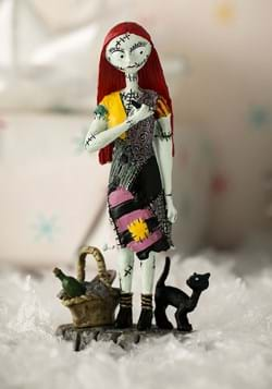Nightmare Before Christmas Sallys Date Night Figurine Upd 1