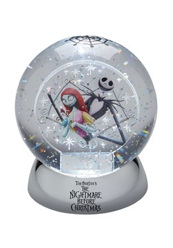 Nightmare Before Christmas Water Dazzler