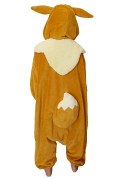 Pokemon Child Eevee Kigurumi Alt 1