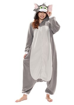 Tom and Jerry: Tom Adult Kigurumi