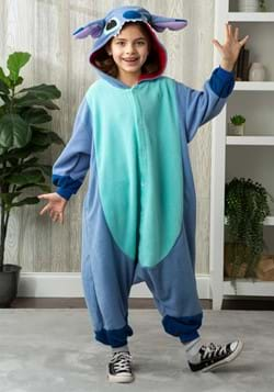 Lilo and Stitch- Kid's Stitch Kigurumi