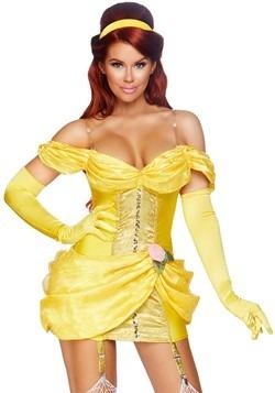 Women's Storybook Bombshell Costume alt 1