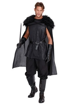 King of the Snow Costume for Men