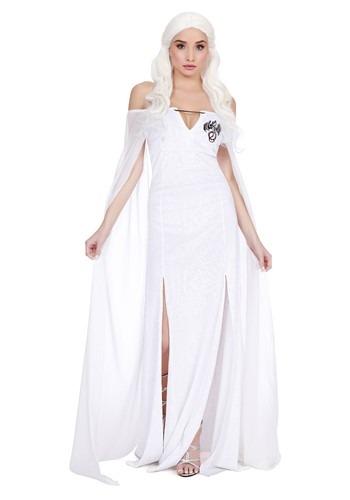 Womens Dragon Beauty Costume