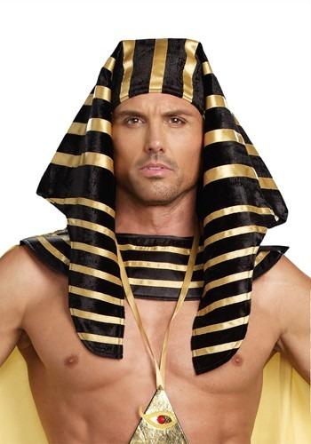 Pharaoh HeadPiece 1