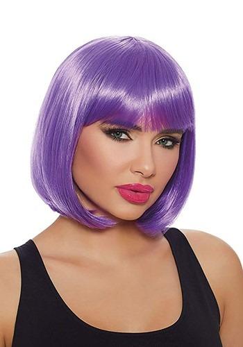 Purple: Bob Wig 1