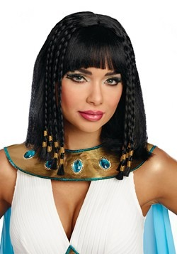 Egyptian: Queen Wig 1