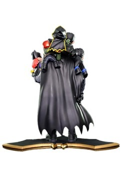 Quantum Mechanix Batman Family Q-Master Statue Alt 2