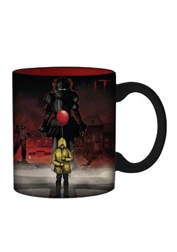 IT Pennywise 20oz Georgie Balloon Jumbo Mug1