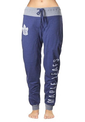 NHL Toronto Maple Leafs Womens Lounge Pants