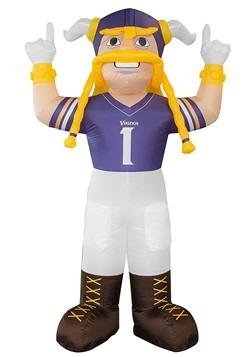 Minnesota Vikings Inflatable Mascot