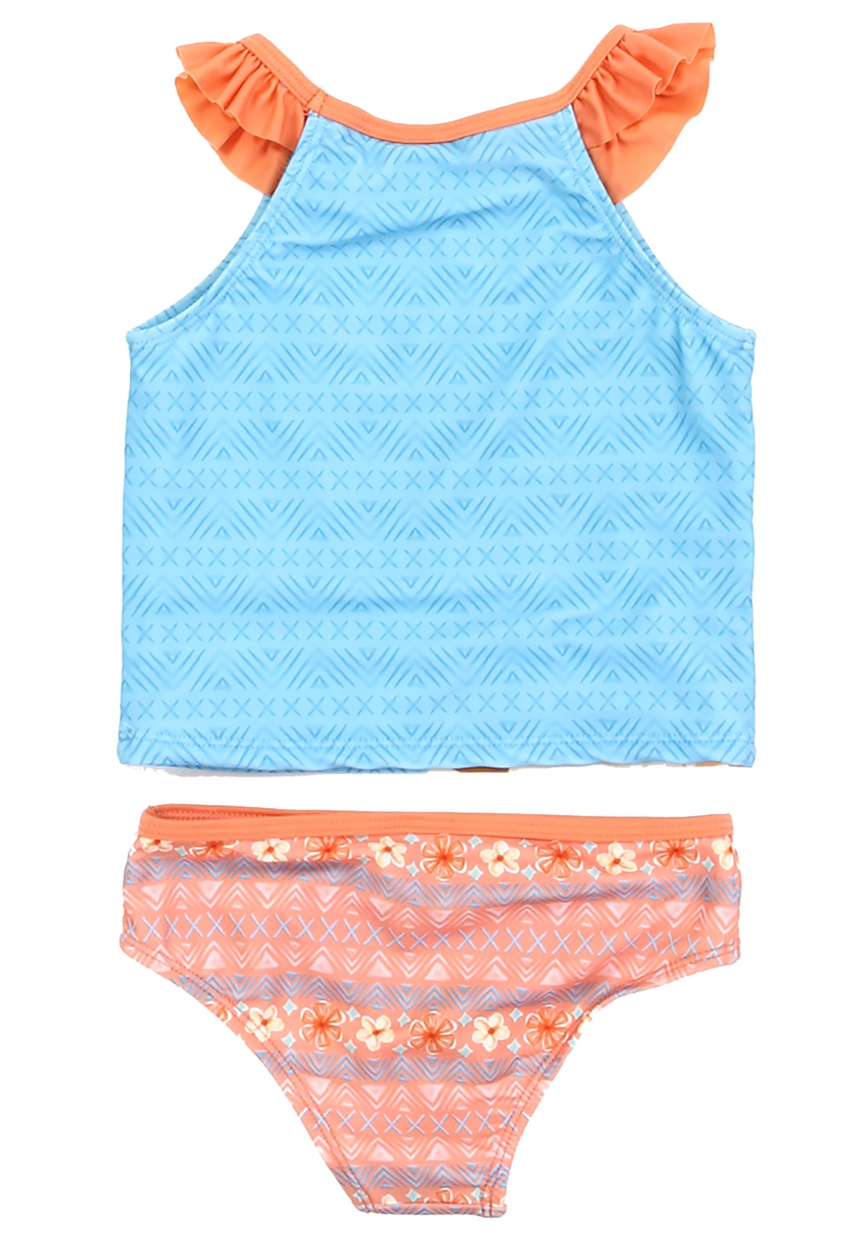 2ab212ee02 Disney Moana Toddler Girls Swimsuit alt1