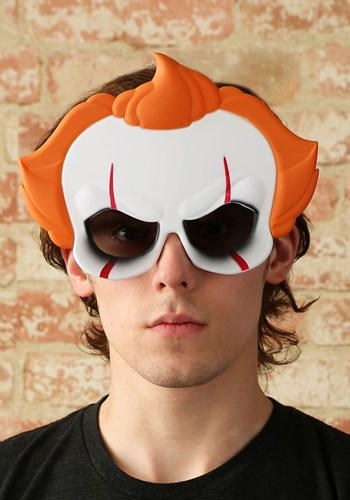 It Pennywise Sunglasses Update