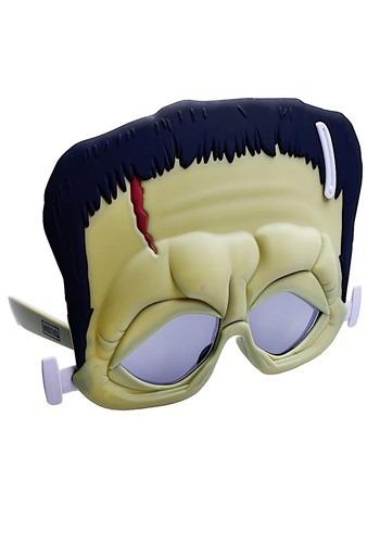 Universal's Frankenstein Sunglasses