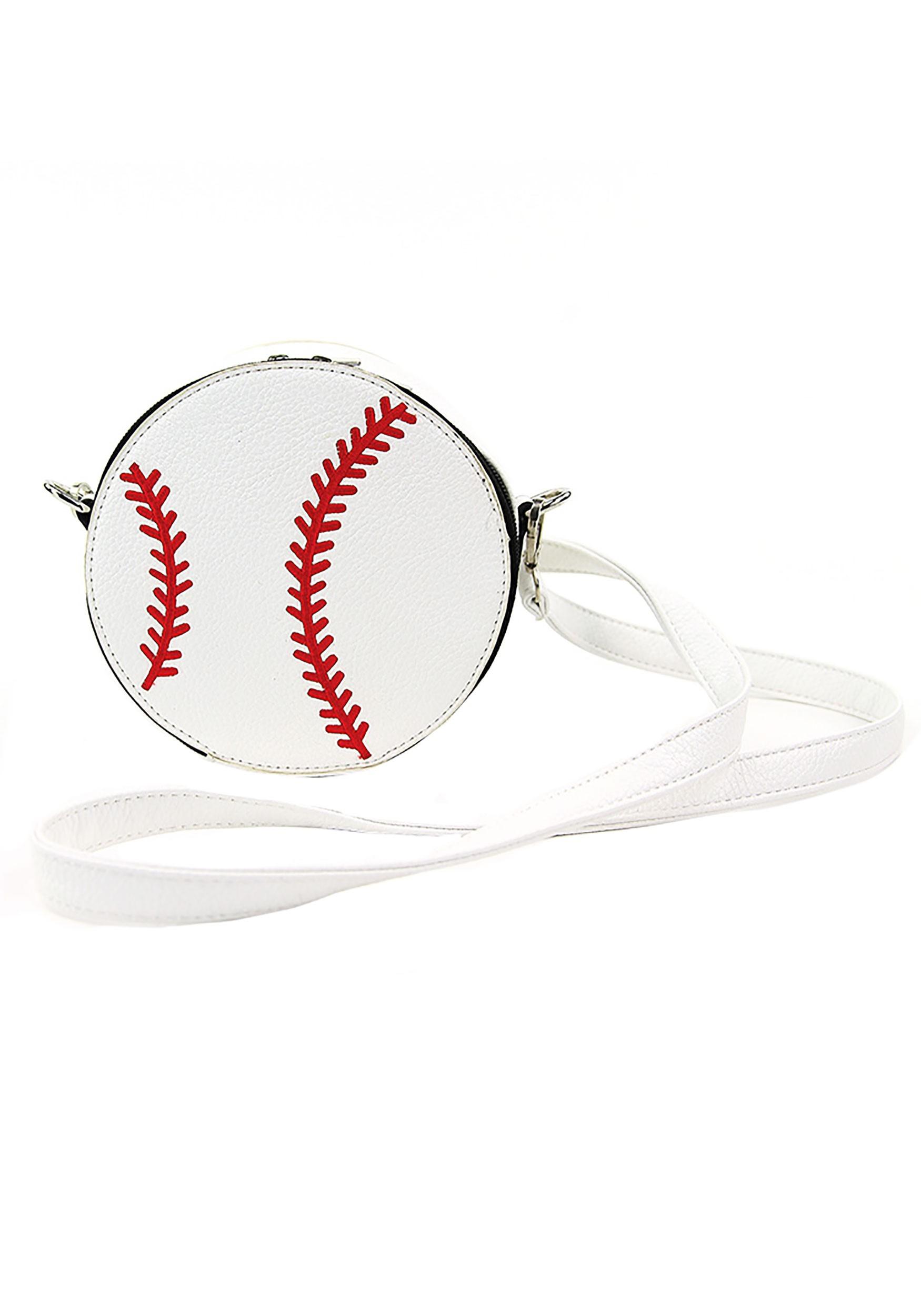 Baseball - Purse (CEC89567UB-ST CEC89567UB) photo