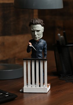 Michael Myers Bobble-Head Update