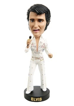 Elvis Presley Aloha Bobble-Head