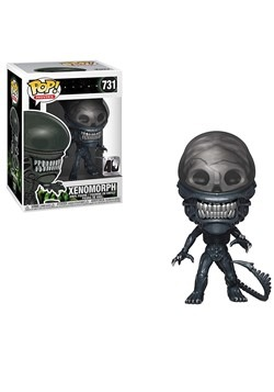 Pop! Movie: Aliens 40th- Xenomorph