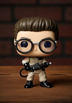 Ghostbusters- Dr. Egon Spengler Pop! Movies
