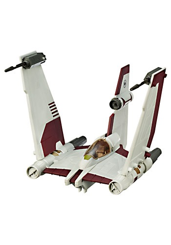 V-19 Torrent Starfighter Vehicle
