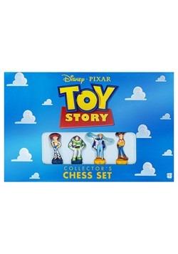 Toy Story Chess Set Alt 2