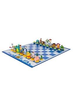 Toy Story Chess Set Alt 3