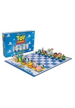 Toy Story Chess Set Alt 4
