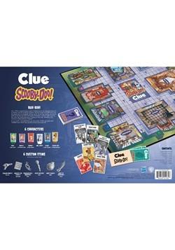 Clue Scooby-Doo Board Game Alt 3