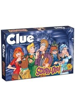 Clue Scooby-Doo Board Game Alt 4