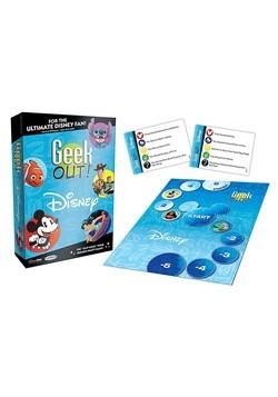 GEEK OUT Disney Game Alt 2