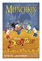 MUNCHKIN Ducktales Card Game