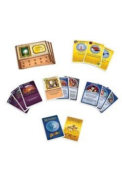 MUNCHKIN Ducktales Card Game Alt 4