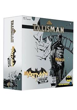 TALISMAN The Batman Board Game 2
