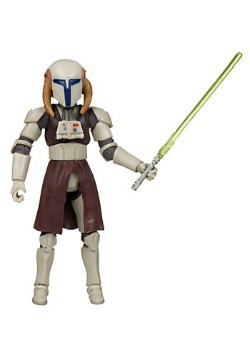 BD No. 11 Saesee Tiin Action Figure