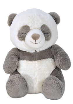Cloud B Peaceful Panda Soothing Sounds Plush Animal