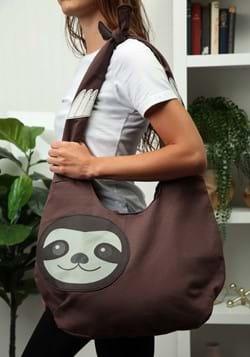 Crossbody Hanging Sloth Bag-1
